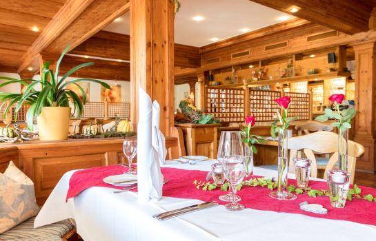 Heuboden Hotel HeuLoft-Umkirch-Restaurant