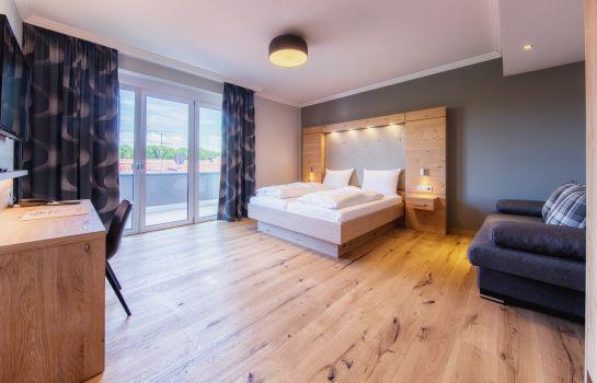 Heuboden Hotel HeuLoft-Umkirch-Suite