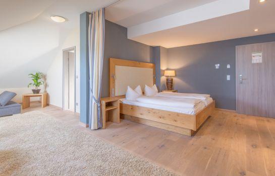 Heuboden Hotel HeuLoft-Umkirch-Double room standard