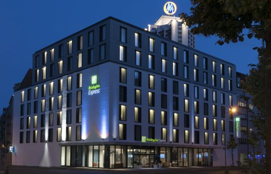 Holiday Inn Express LEIPZIG - CITY HAUPTBAHNHOF