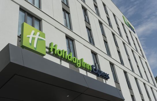 Holiday Inn Express WIESBADEN