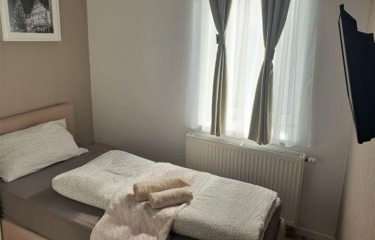 Heidelberg: Hotel Garni Steinbacher Tal