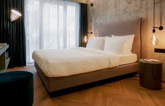 Gekko House Frankfurt a Tribute Portfolio Hotel