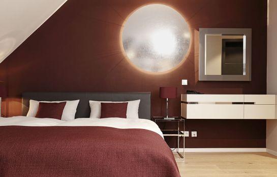 Oldenburg: Patentkrug Design Hotel