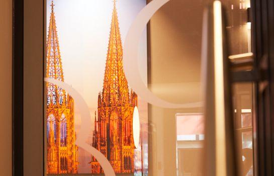 Boutique Hotel am Stadtgarten-Freiburg im Breisgau-Innenansicht