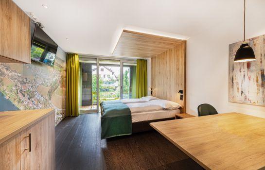 Hotel sleep & stay