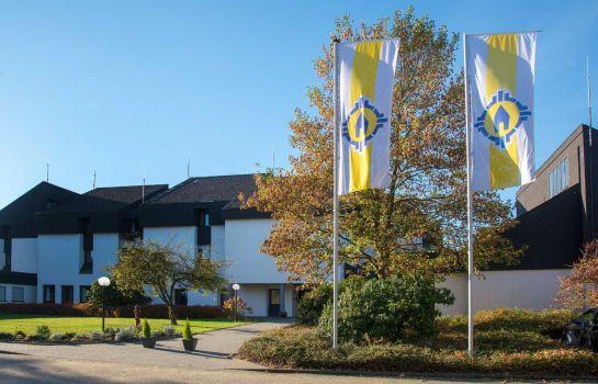Gäste- und Tagungshaus Berg Moriah