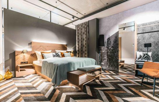 Bruckberg: Appartmenthaus REINERS Quartier - relaxed living