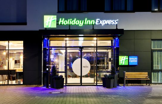 Holiday Inn Express TRIER