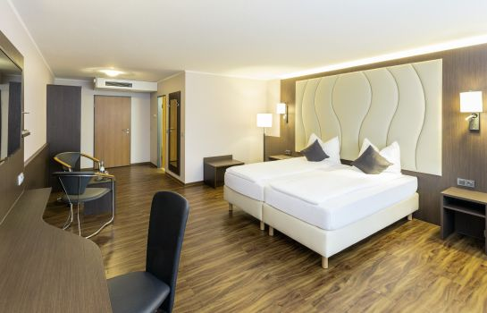 Best Western Plaza Hotel Bottrop