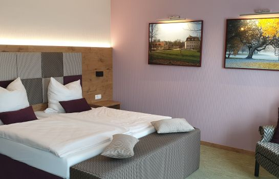 Cottbus: Best Western Plus Parkhotel & Spa Cottbus