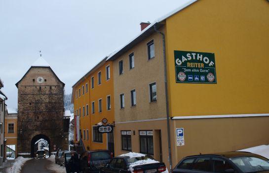 Zum alten Turm Gasthof