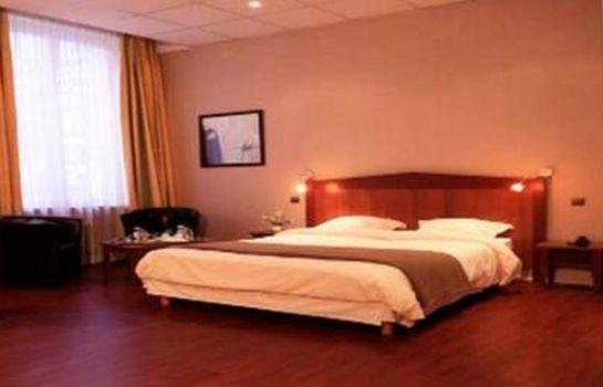 Grand Hotel De Metz