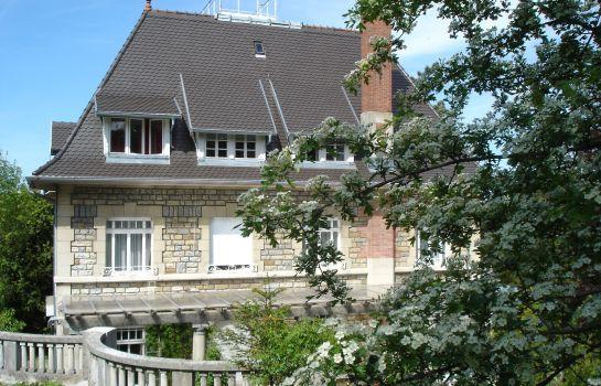 Hotel de France Montbeliard