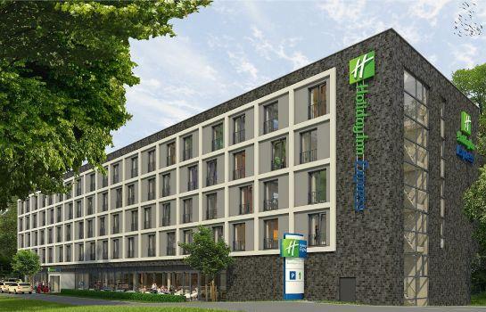Gottingen: Holiday Inn Express GOETTINGEN