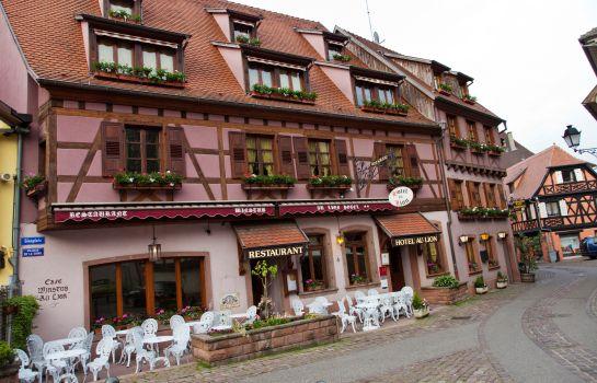 Au Lion Hôtel Restaurant