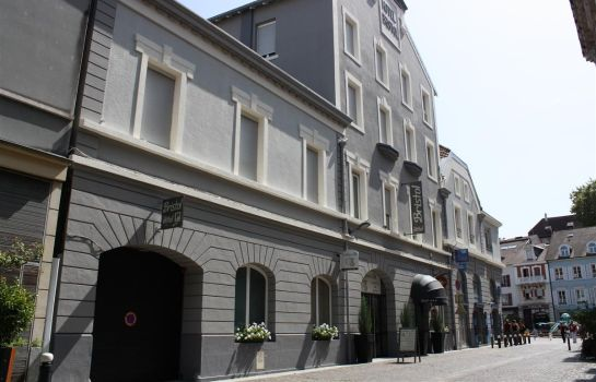 Brit Hotel Bristol Montbeliard Centre-Montbeliard-Exterior view