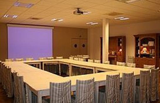 Brit Hotel Bristol Montbeliard Centre-Montbeliard-Conference room