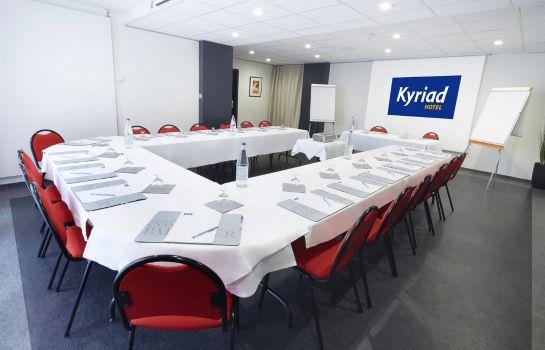 Kyriad Montbeliard Sochaux-Montbeliard-Info