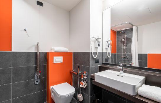 Duisburg: 7 Days Premium Hotel Duisburg - City Centre