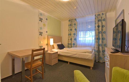 Hotel Alt-Finthen