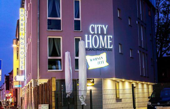 Bielefeld: Boardinghouse City Home
