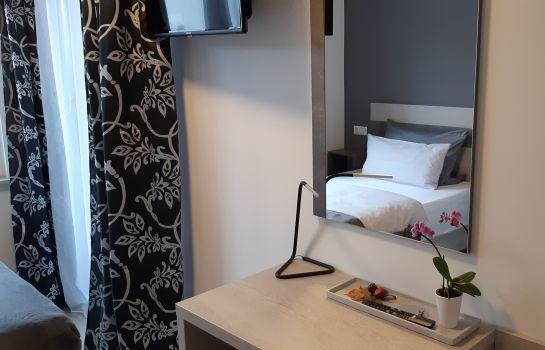 Sindelfingen: City Vibes Hotel