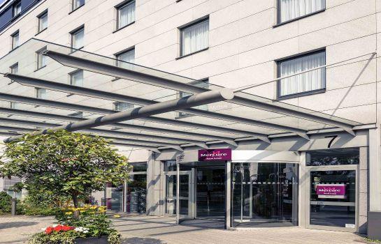 DUESSELDORF: Mercure Hotel Duesseldorf City Nord