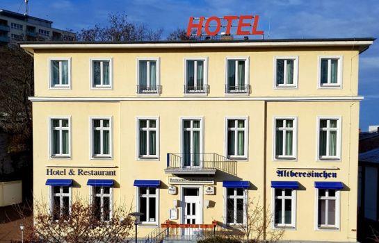 Frankfurt (Oder): Hotel Altberesinchen