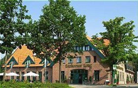 Oldenburg: Etzhorner Krug Gaststätte