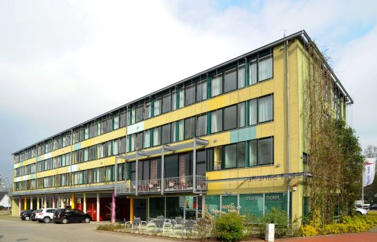 Bremerhaven: Atlantic Hotel am Floetenkiel