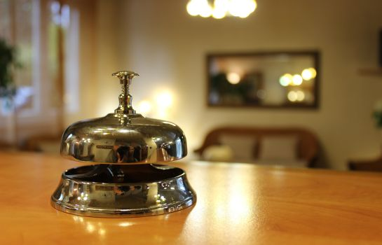 Le Cantepau INTER-HOTEL