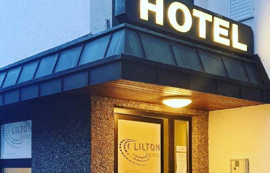 Stuttgart: LILTON Hotel Zuffenhausen