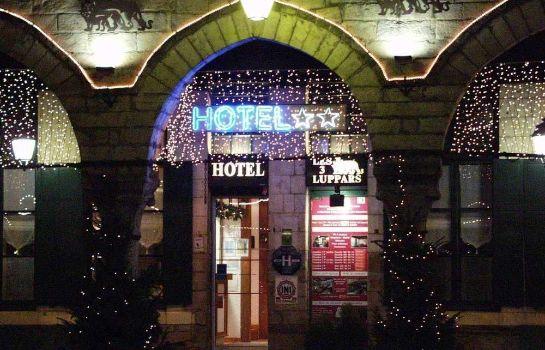 Hôtel Les Trois Luppars