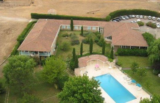 Hostellerie Domaine de la Reynaude