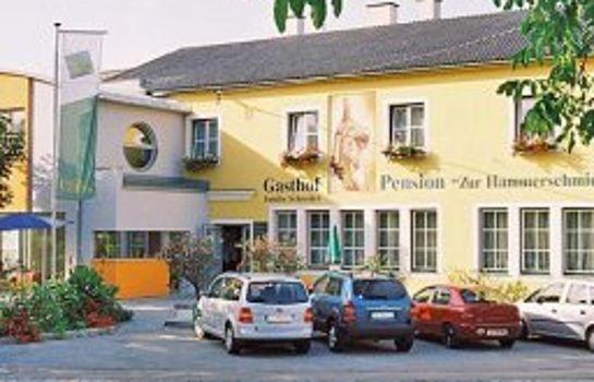 Gasthof Pension Zur Hammerschmiede