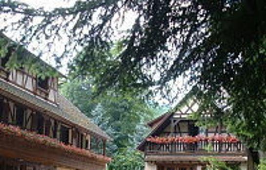 Chateau dAndlau-Barr-Exterior view