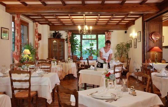 Chateau dAndlau-Barr-Restaurant