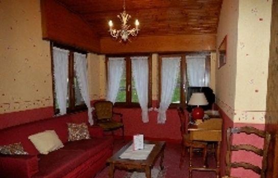 Chateau dAndlau-Barr-Four-bed room