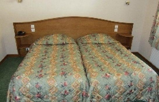 Chateau dAndlau-Barr-Double room standard