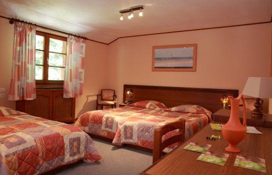 Chateau dAndlau-Barr-Double room superior