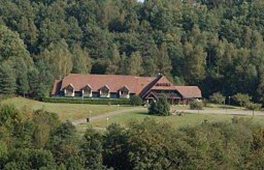 Relais des Châteaux Forts