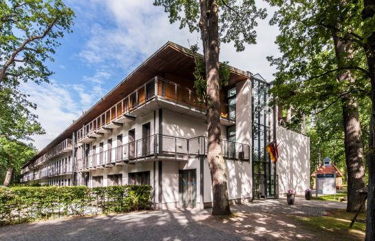Ringhotel Tagungszentrum  Schorfheide