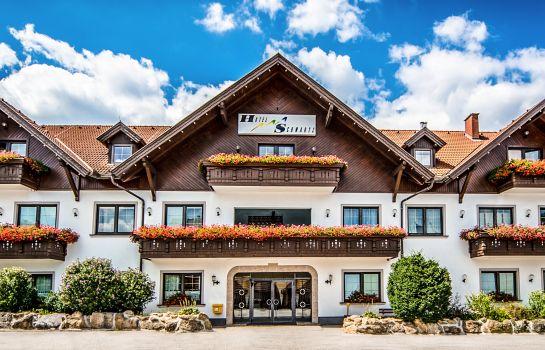 Schwartz Hotel Restaurant