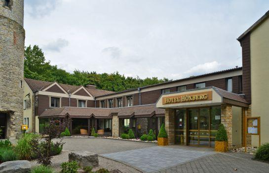 AKZENT Hotel Höxberg Hotel und Restaurant