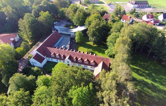 Hotel Ostseeländer