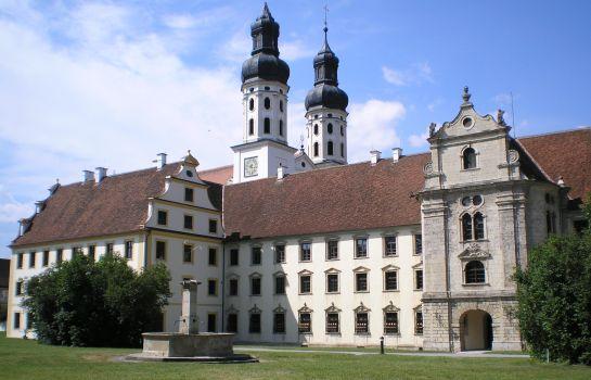 Kloster Obermarchtal Bildungshaus