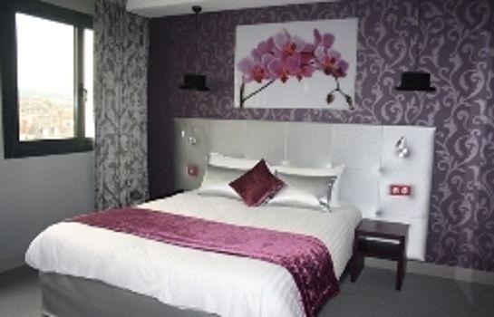 Le Quercy QUALYS-HOTEL