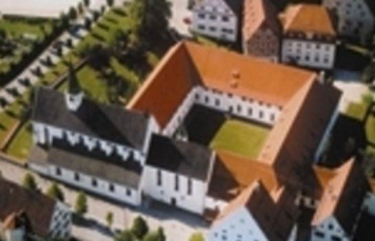 Kloster Heiligkreuztal Tagungshaus