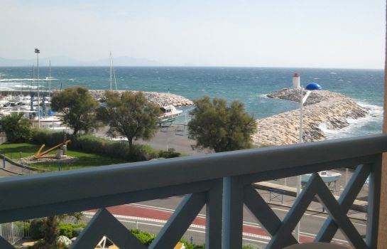 Best Western Paradou-Méditerranée